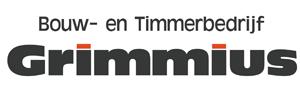Grimmius Bouw en Timmerbedrijf logo
